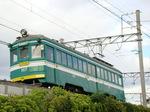 阪堺電軌モ161形(神ノ木〜帝塚山四丁目)