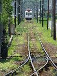 和歌山電鐵2270系いちご電車(岡崎前駅から)