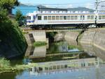 和歌山電鐵2270系(吉礼〜伊太祁曽)