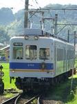 和歌山電鐵2270系(伊太祁曽駅から)