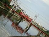 阪堺電軌モ701形 (石津〜船尾)
