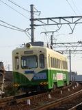 阪堺電軌モ501形 (住吉〜神ノ木)