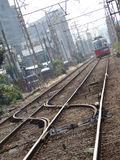 モ501形(東湊駅から)