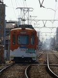 モ501形(東湊〜御陵前)