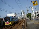モ701形(東湊〜御陵前)