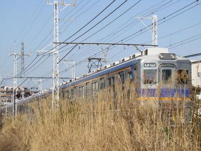 6300系(白鷺〜初芝間)