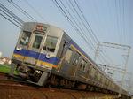 6200系(原寺歩道橋付近)