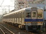 6300系(萩原天神駅・上りホームから)