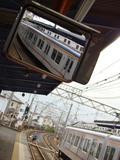 7100系 (紀ノ川駅)