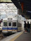 7000系 (紀ノ川駅)