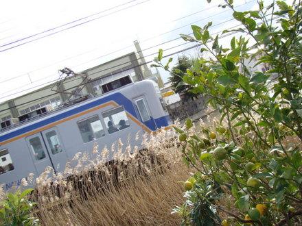 2200系 (紀ノ川〜東松江)