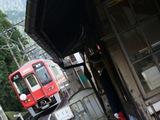 2300系ズームカー (上古沢駅から)