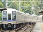 1000系(孝子駅・下りホームから)
