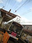 モ701形(高須神社駅)