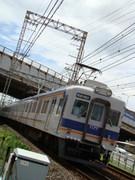 7100系(北助松〜高石)