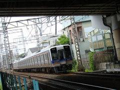1000系+1000系50番台(北助松〜高石)
