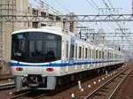 泉北高速7000系改(50番台)+7000系