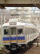 南海6000系(帝塚山〜住吉東)