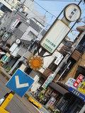 所在地は大阪市住吉区。すぐ近くに南海粉浜駅があります。