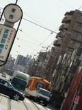 モ501形(塚西駅から)
