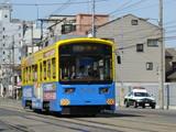 モ701形(塚西駅付近)