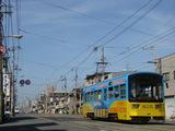 モ601形(塚西〜東粉浜)